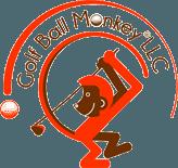 Golf Ball Monkey