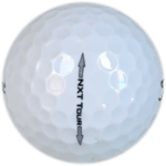 Golf Ball NXT Tour #4