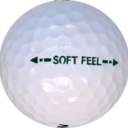 Golf Ball Soft-Feel #4