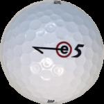 Golf Ball E5 #4