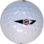 Golf Ball 2016 e7 #4