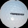 Golf Ball Tour B330 RX/S Mixed #4