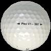 Golf Ball Pro V1 392 #4