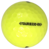 Golf Ball Tour B330/X – Yellow Mix #6