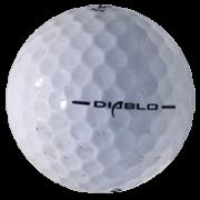 Golf Ball Diablo #2