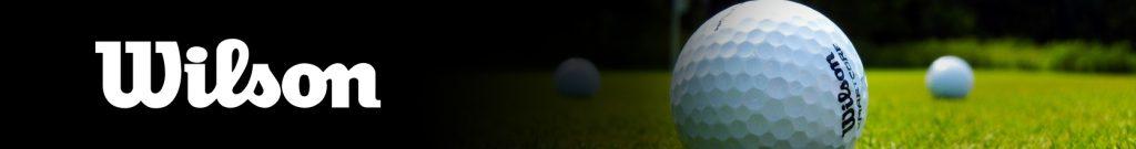 WILSON Golf Balls