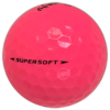 Golf Ball Supersoft – Pink #2