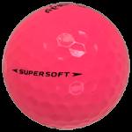 Golf Ball Supersoft – Pink #2