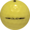 Golf Ball Staff Duo (Yellow) #2