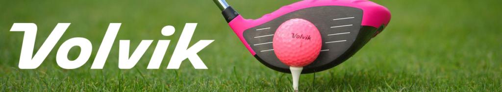 VOLVIK Golf Balls